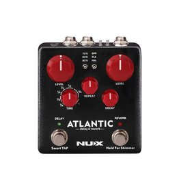 NUX NDR-5