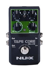 NUX TAPECDLX Core Series tape echo pedal TAPE CORE DELUXE