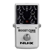 BOOSTCCLX Core Series boost pedal BOOST CORE DELUXE