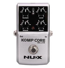 NUX  KOMPCDLX Core Series compressor pedal KOMP CORE DELUXE