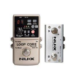 NUX LOOPCDLX/B
