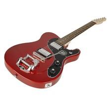 "REG-375-RRM Master Series electric guitar ""Buckaroo Deluxe Tremola"""
