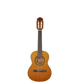 Salvador Cortez CC-08-PA  Student Series klassieke gitaar