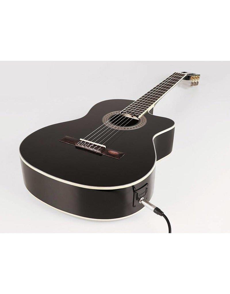 Salvador Cortez  Student Series klassieke gitaar