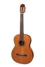 Salvador Cortez Salvador Cortez Solid Top Artist Series linkshandige klassieke gitaar