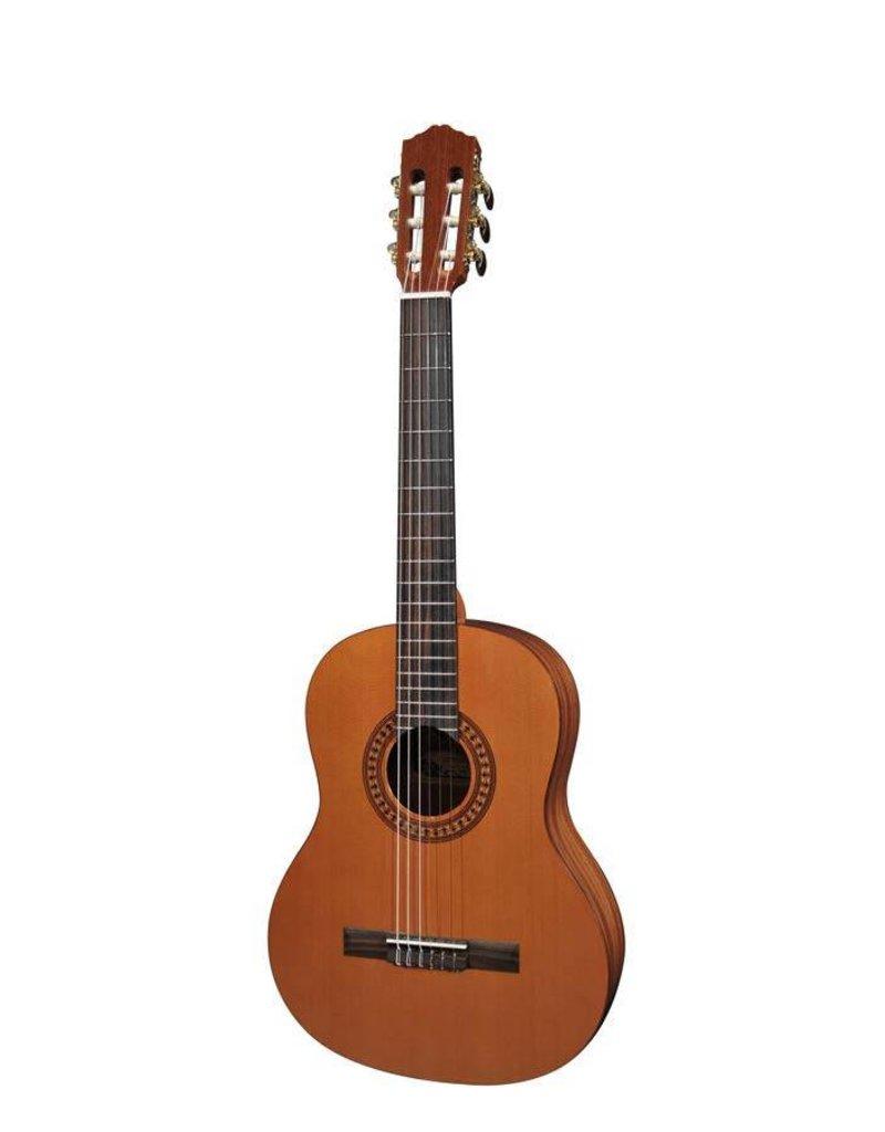 Salvador Cortez Solid Top Artist Series klassieke gitaar