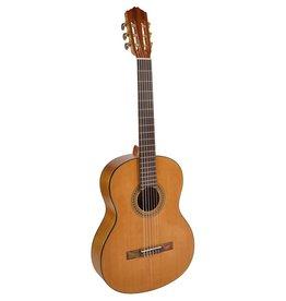 Salvador Cortez Klassieke gitaar (huur)