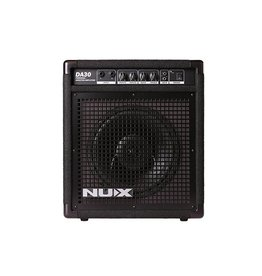 NUX  DA30 digital drum amplifier