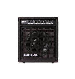 NUX  NUX DA30 digital drum amplifier