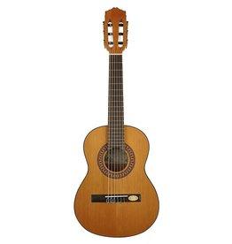 Salvador Cortez CC-22-PA Solid Top Artist Series klassieke gitaar