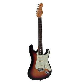 SX Elektrische gitaarset (huur)