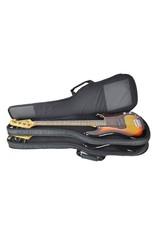 boston Super Packer gigbag voor 2 elektrische basgitaren