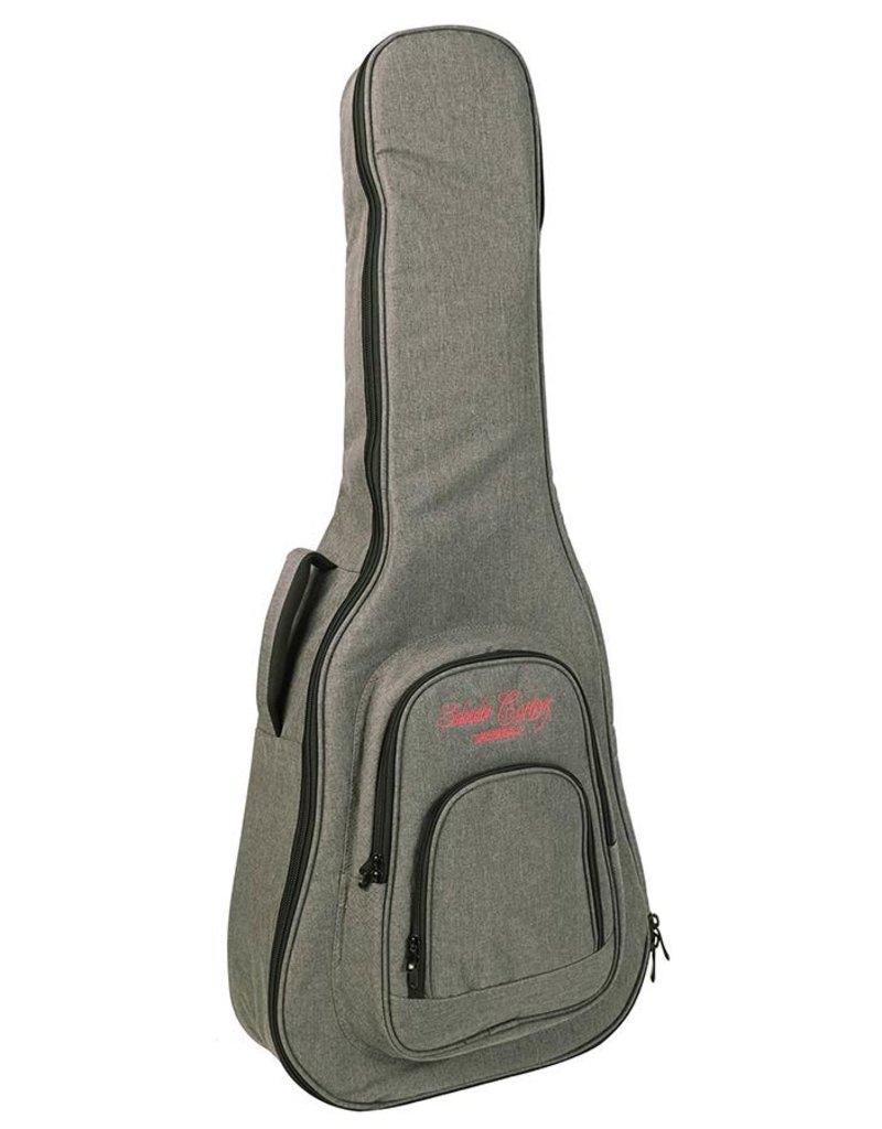 boston Salvador Cortez deluxe gigbag voor klassieke gitaar