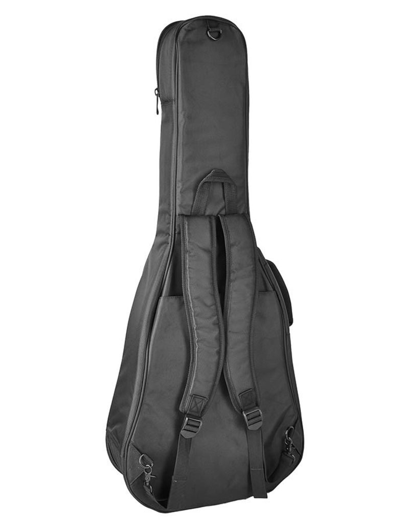boston Boston Smart Luggage deluxe gigbag for akoestische guitar