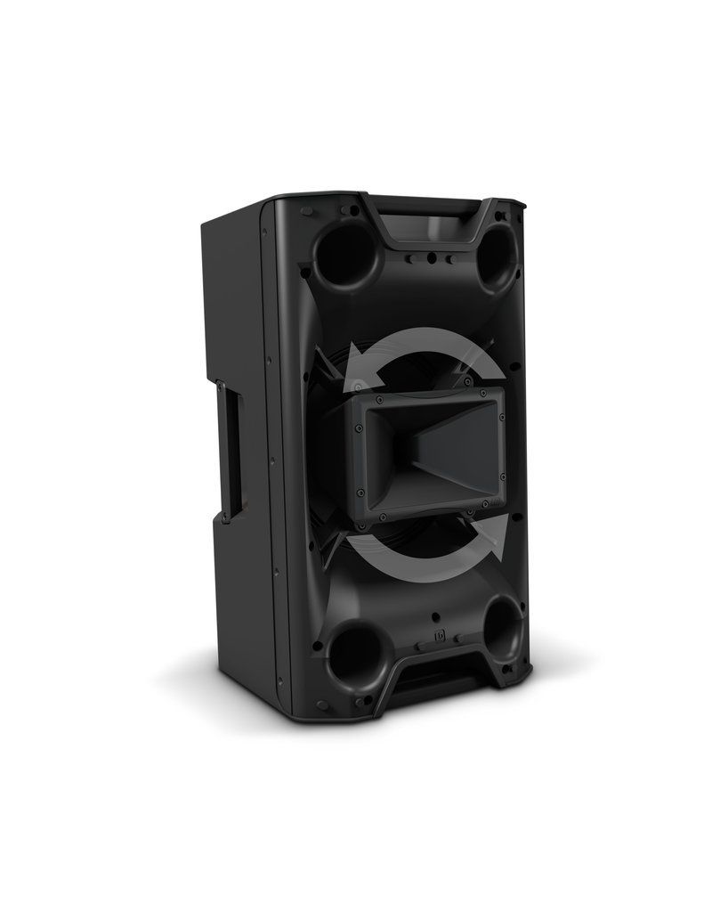 LD Systems Systems ICOA 12 A BT coaxiale actieve fullrange Bluetooth luidspreker