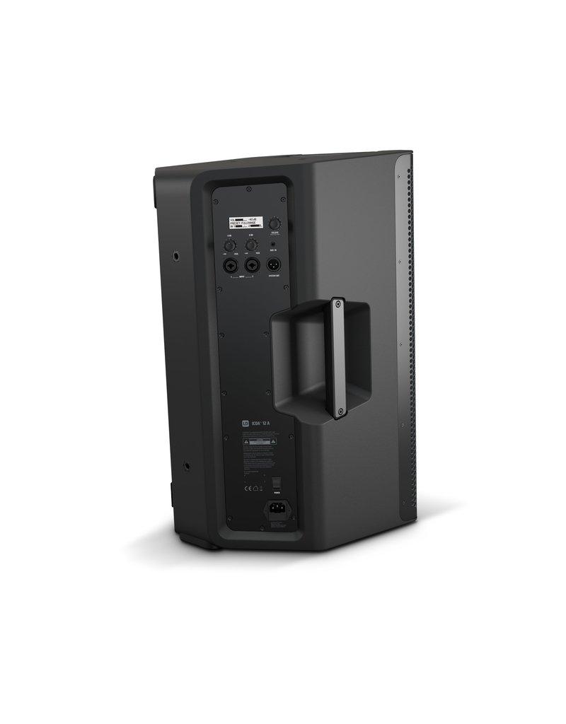 LD Systems ICOA 12 A BT coaxiale actieve fullrange Bluetooth luidspreker