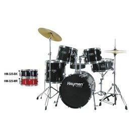 Hayman HM-325 Jazz
