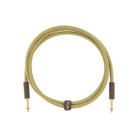 Fender Fender Deluxe Series instrument cable