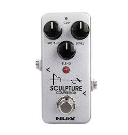 NUX  NCP-2 | NUX Mini Core Series compressor pedal SCULPTURE