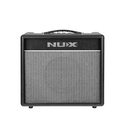 NUX  MIGHTY-LBT | NUX desktop guitar amplifier with bluetooth
