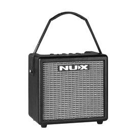 NUX  MIGHTY8BT | NUX digital amplifier 8 watt - 6