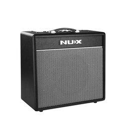 "NUX  MIGHTY40BT   NUX digital amplifier 40 watt - 10"" speaker - DSP - tuner"