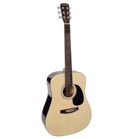 nashville GSD-60 | akoestische gitaar meedere kleuren - combi