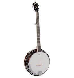 Richwood Richwood RMB-605 |Richwood Master Series 5-snarige bluegrass banjo