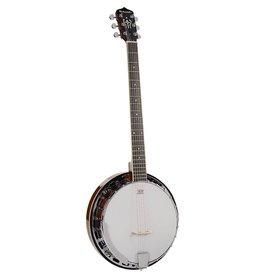 Richwood Richwood RMB-606 |Richwood Master Series gitaar banjo 6-snarig