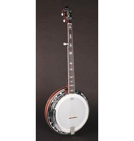 Richwood Richwood RMB-905-A |Richwood Master Series archtop bluegrass banjo 5-snarig