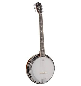 Richwood richwood RMB-906 |Richwood Master Series gitaar banjo