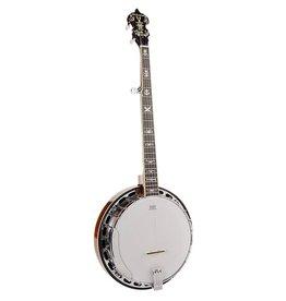 Richwood Richwood RMB-1805 |Richwood Master Series bluegrass banjo