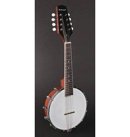 Richwood Richwood RMBM-408 |Richwood Master Series mandoline banjo