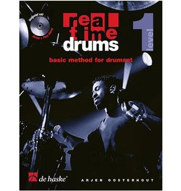 De Haske Real Time drums level 1