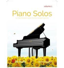De Haske Piano Solos Vol.1