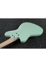 ibanez TMB35-MGR Mint Green elektrische vijf-snarige basgitaar