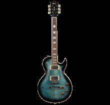 Classic Rock CR250 Blue Burst