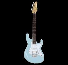 G250 Baby Blue Elektrische Gitaar