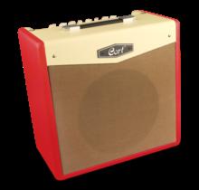 CM30-R Dark Red el. gitaarcombo