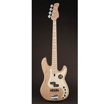 Marcus Miller P7-4 2nd Generation Ash Natural