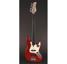 Marcus Miller V7-4 2nd Generation Bright Metallic Red