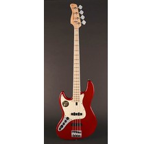 Marcus Miller V7-4 2nd Generation Series Bright Metallic Red