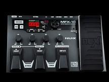 MFX10 multi effect pedaal