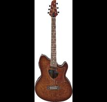 TCM50 Talman Vintage Brown Sunburst E/A