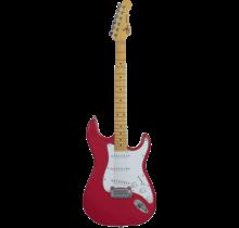 Tribute Legacy elektrische gitaar Fullerton Red