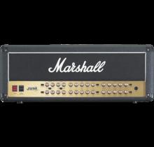 JVM410H 4-kanaals 100 Watt buizen gitaarversterker top