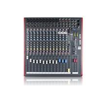 ZED16FX Analoge Mixer