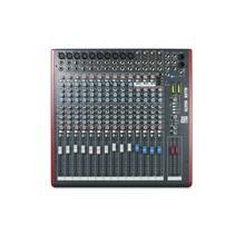 ZED18 Analoge Mixer