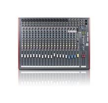 ZED22FX Analoge Mixer