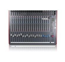 ZED24 Analoge Mixer